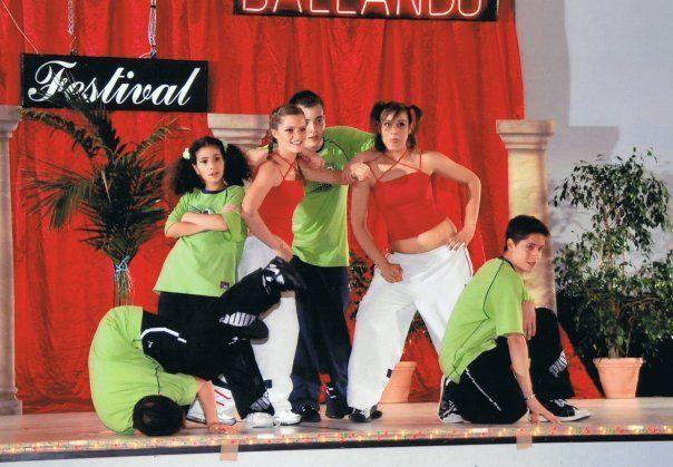 Ballando Ballando Dance Festival – Chianciano Terme (SI)-Hip hop