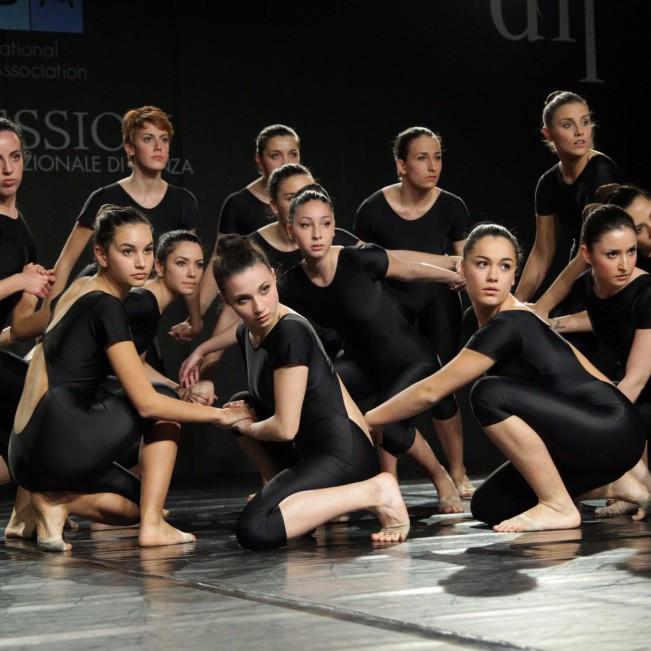 Campionato nazionale CSEN – Roma – Cinecittà World-teatro