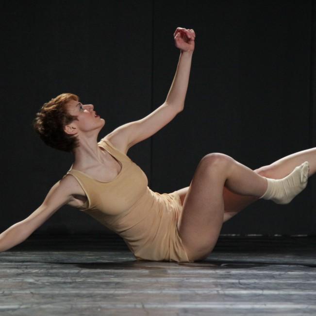 BORSA DI STUDIO - CODARTS di ROTTERDAM -danza