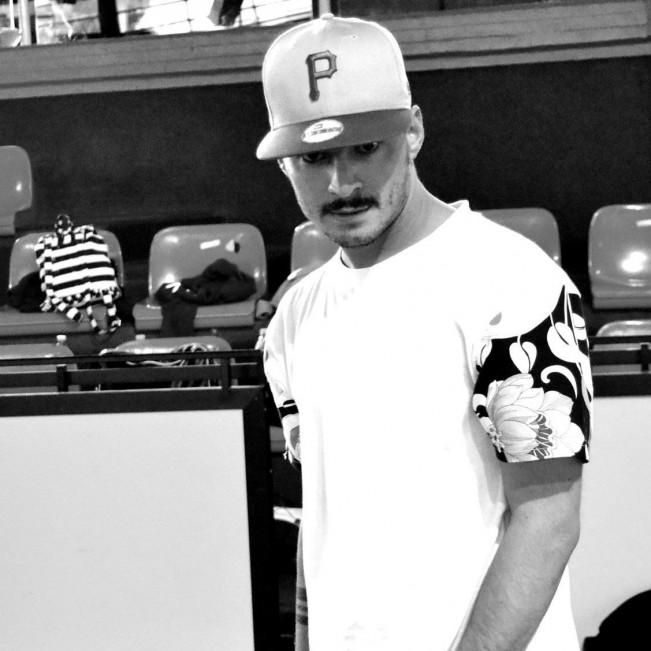 Alessandro PapaDocente di hip hop new style - contaminazione e jazz funk