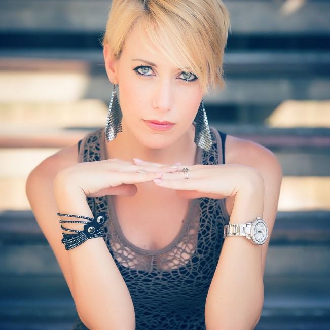 Giulia VisoneDirettrice artistica e didattica - docente di propedeutica - corsi inferiori di danza classica - modern jazz