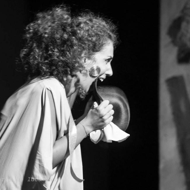 Noemi Giulia FabianoDocente di teatro e musical