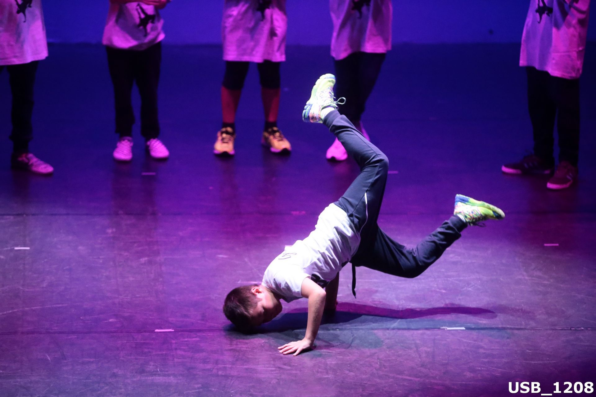 Break Dance 6