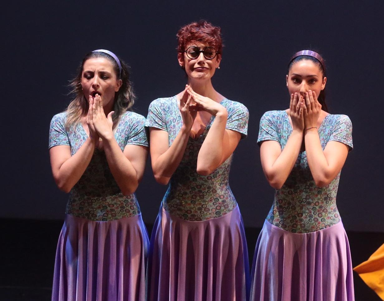 Scuola di Teatro GiuliArt Academy Napoli 6