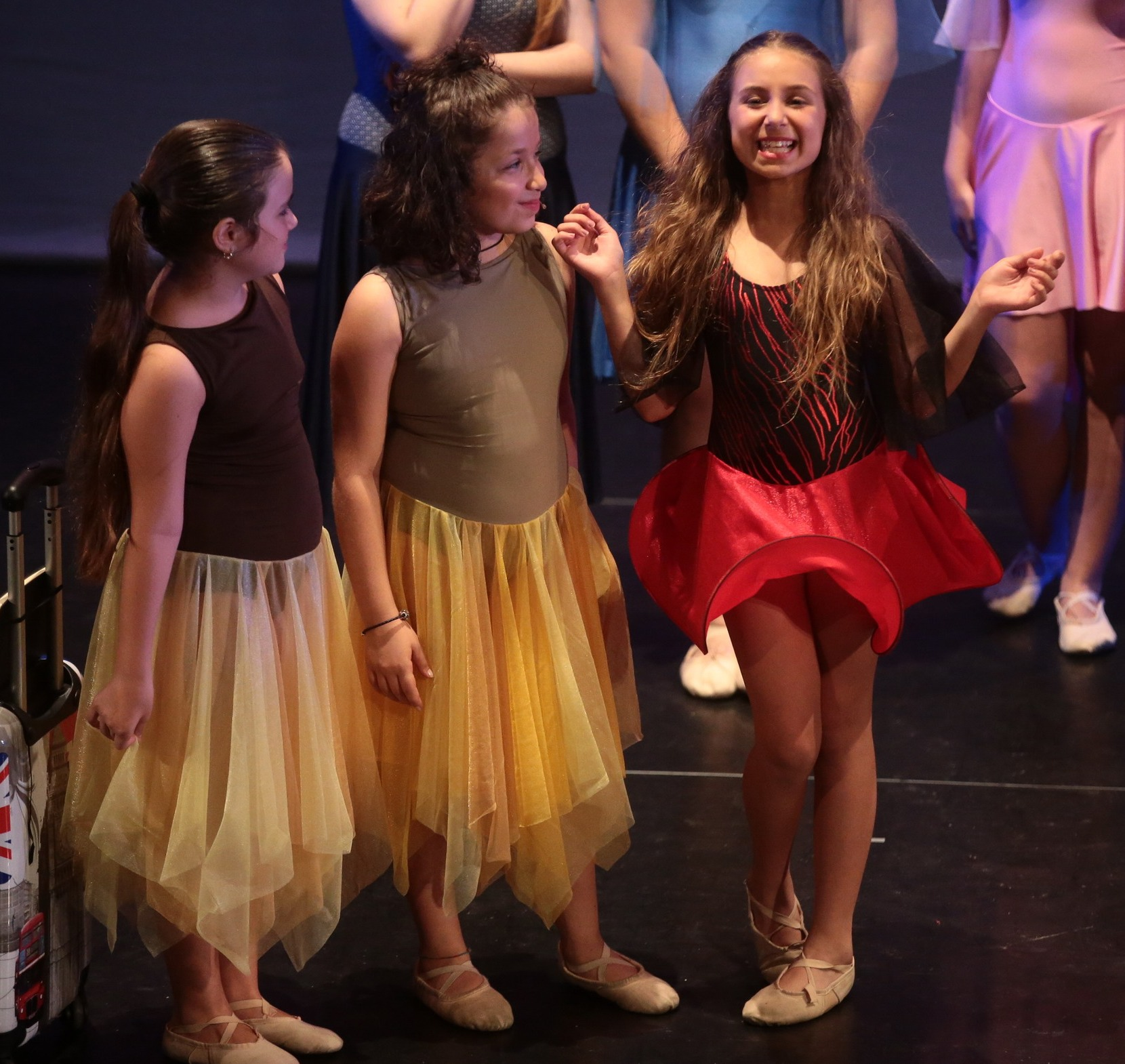 Scuola di Teatro GiuliArt Academy Napoli 3