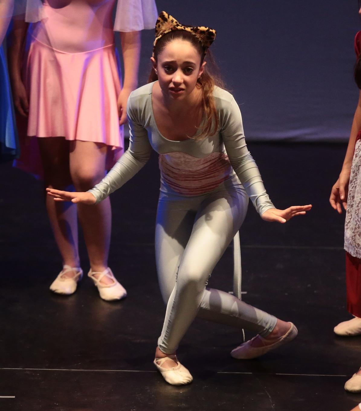 Scuola di Teatro GiuliArt Academy Napoli 4