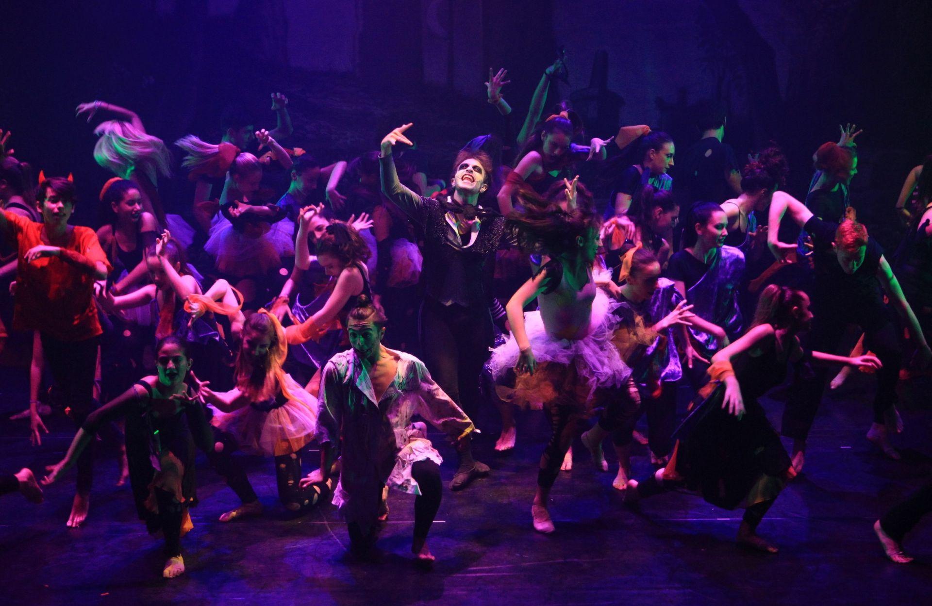 Scuola di Teatro Napoli